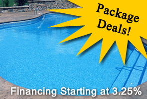 Monthly Special Pool Offer