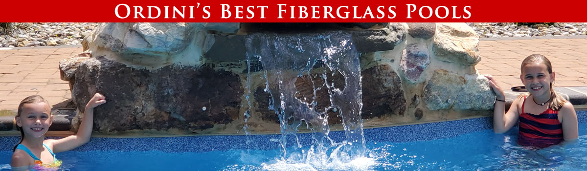 Ordinis Best Fiberglass Pools – Inground Pools, Swim Spas & Above Ground Pools